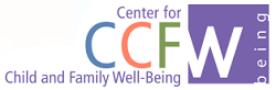Center for Child and Family Well-being - UW