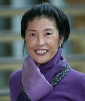 Elizabeth Lin