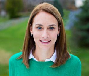 Michelle Greenberg